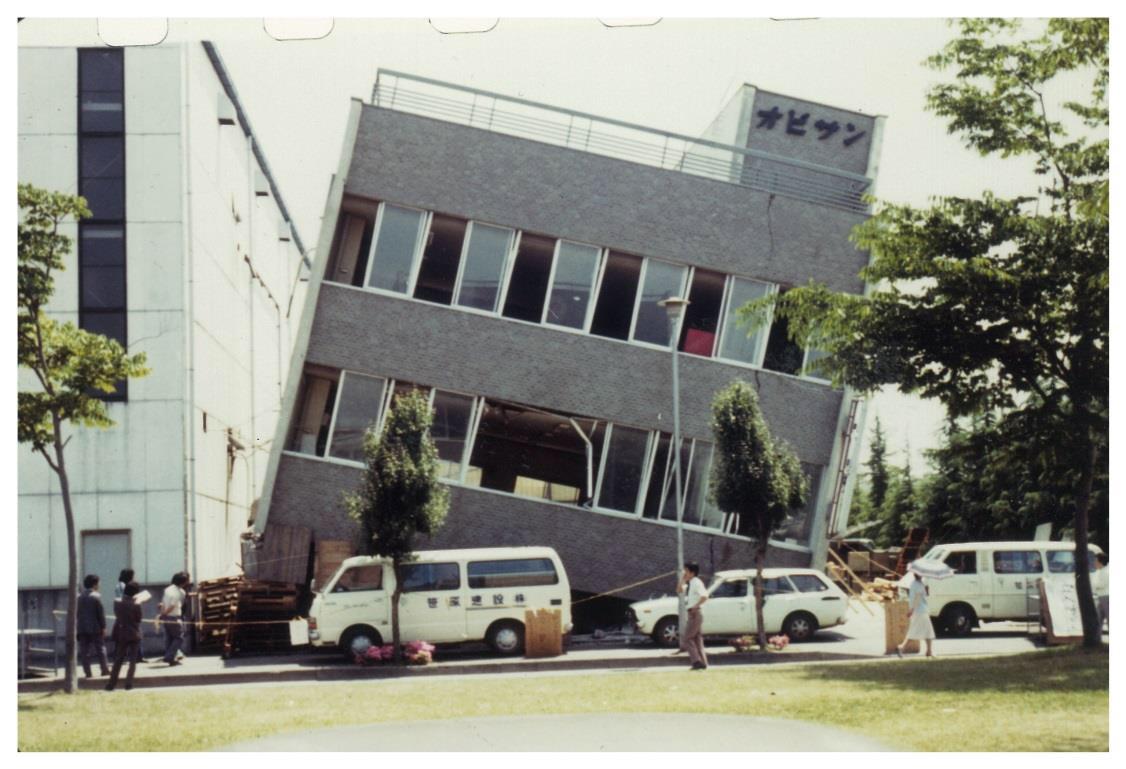 県 沖 地震 宮城 宮城県沖地震 (1978年)